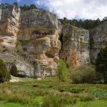 El Cañón del río Lobos en Soria, un mágico entorno natural