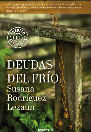 "Reseña de ""Deudas del frío"", de Susana Rodríguez Lezaun"