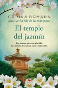 "Reseña de ""El templo del jazmín"", de Corina Bomann"