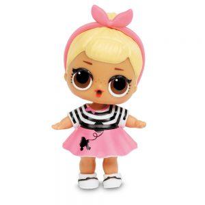 Muñeca LOL Surprise rubia