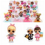 Muñecas LOL Surprise: Uno de los juguetes de moda para 2018