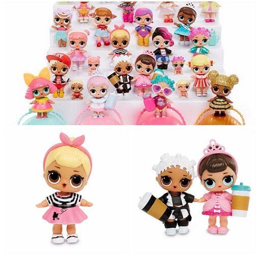 Muñecas LOL Surprise: Uno de los juguetes de moda para 2018 - Galakia