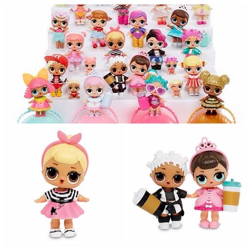 Muñecas LOL Surprise: Las muñecas de moda para regalar