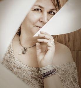 Megan Maxwell, autora de novela romántica