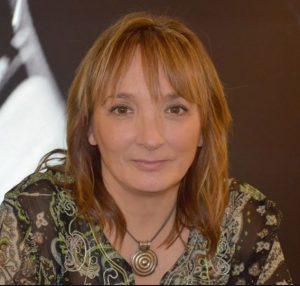 """""""Deudas del frío"""", novela de Susana Rodríguez Lezaun"""