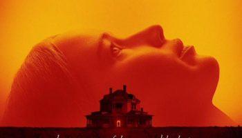 Mother! Jennifer Lawrence