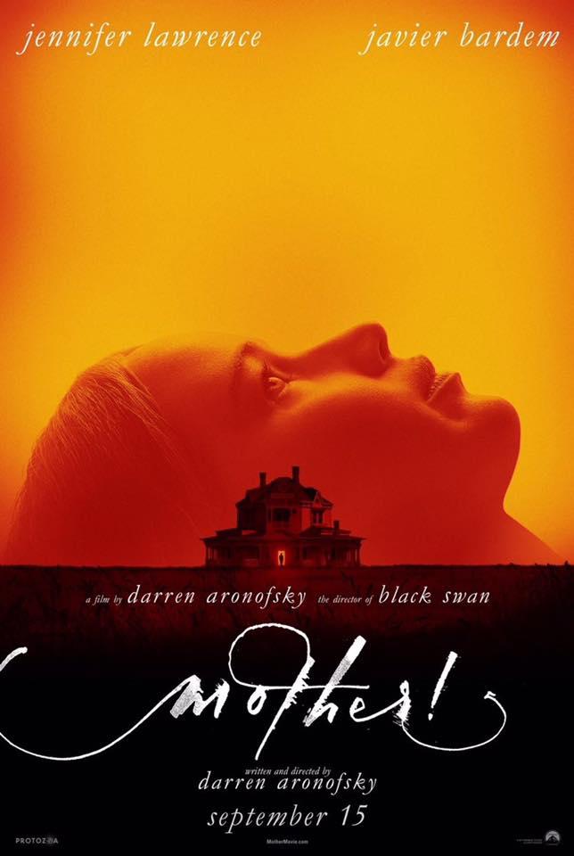 "Crítica de ""¡Madre! (Mother!)"": Las metáforas bíblicas de Darren Aronosfky"