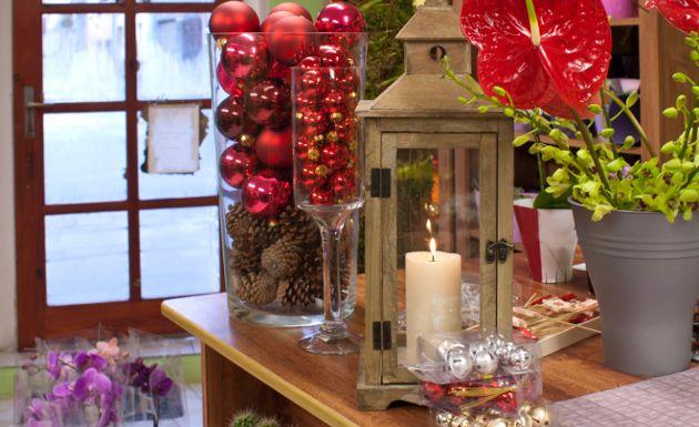 ¿Cuáles son los mejores adornos navideños?