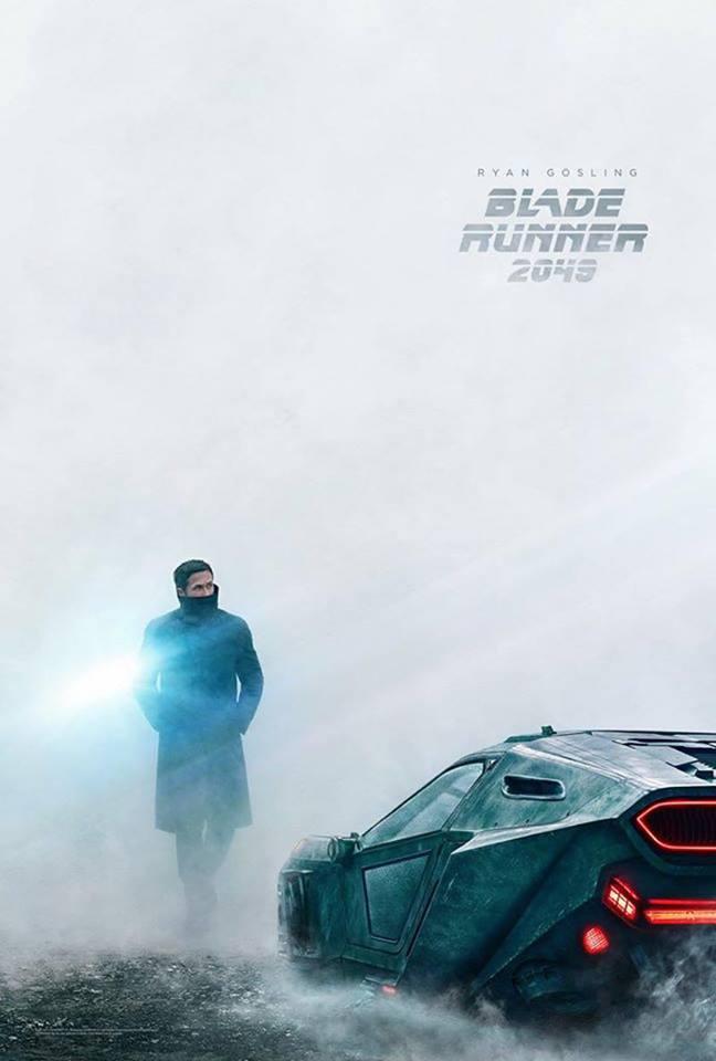 """Crítica de """"Blade Runner 2049"""": La extensión neo-noir de Denis Villeneuve"""