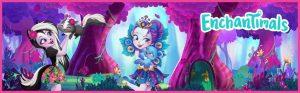 Precio online de las muñecas Enchantimals