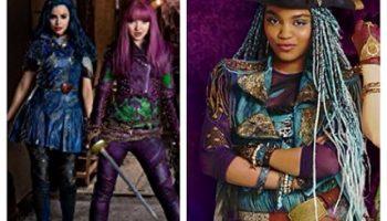 disfraces de los Descendientes 2