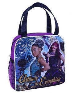 Nuevas mochilas de Los Descendientes 2