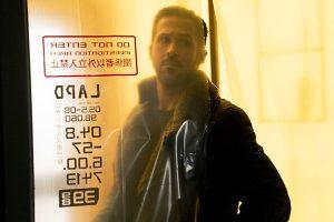 "Secuela de ""Blade Runner"""