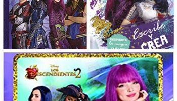 Los mejores libros de Los Descendientes 2