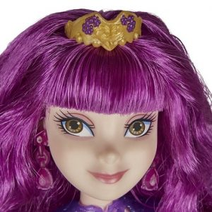 muñecas de Los Descendientes 2
