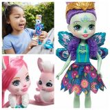 Descubre las Muñecas Enchantimals: El juguete estrella de esta Navidad