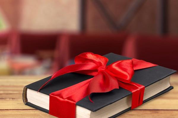 Recomendaciones para regalar libros en Navidad 2017 y Reyes 2018
