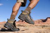 ¿Cuáles son las zapatillas o botas idóneas para hacer senderismo?