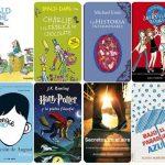 8 libros recomendados para niñas y niños de 12 años