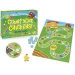 juegos de mesa educativos para niños de 3 a 5 años