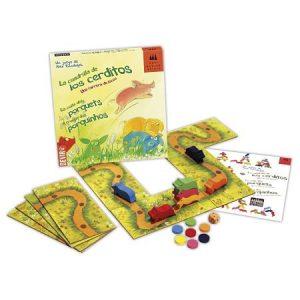 comprar juegos de mesa educativos