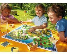 juegos de mesa educativos para niños pequeños