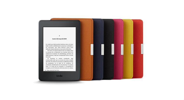 Elegir funda para Kindle Paperwhite: análisis y selección de las mejores fundas para tu ebook