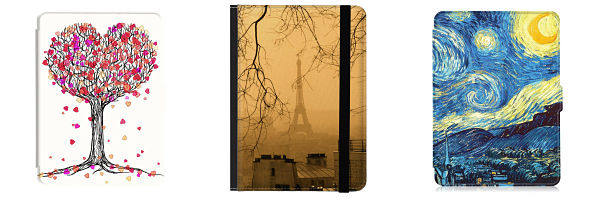funda para kindle paperwhite bonita