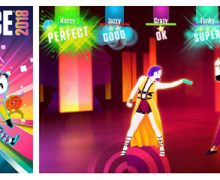 comprar just dance 2018