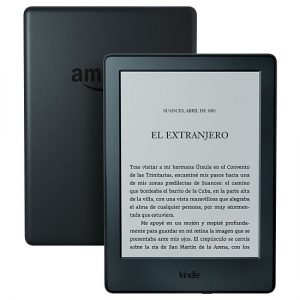 ebook kindle barato