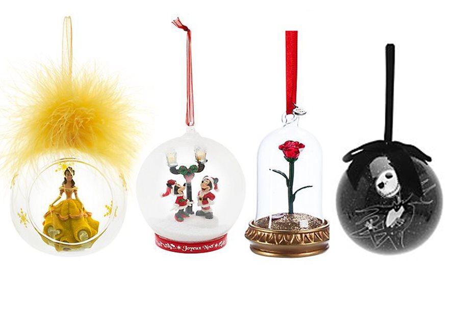 Decora tu árbol de Navidad con Disney