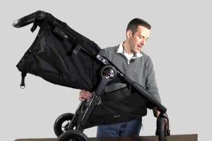 ¿Qué se debe saber para comprar un carrito de bebé?