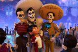 "Crítica de ""Coco"", de Pixar, patadón a Donald Trump"