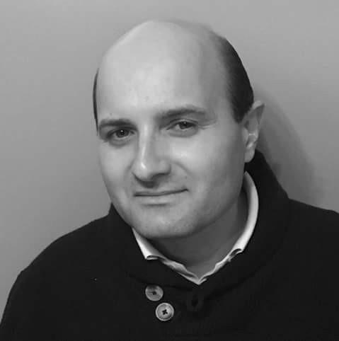 Jorge Curiel, uno de los escritores de Valladolid más reconocidos de la actualidad