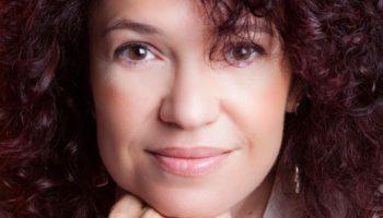La tercera novela negra de Estela Chocarro