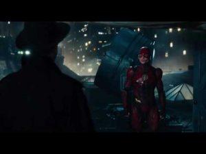 Zack Snyder_Liga de la Justicia