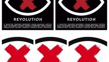 canciones Gran Hermano Revolution