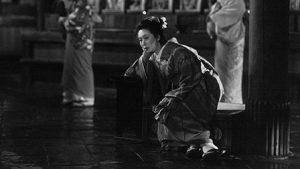 Vida de Oharu, mujer galante - Kenji Mizoguchi