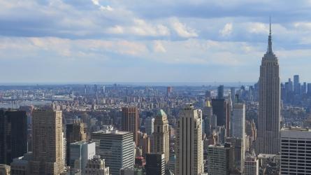 ¿Qué ver en New York en una primera visita?