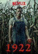 """""""1922"""": asistimos a un Stephen King más moralista y y dramático"""