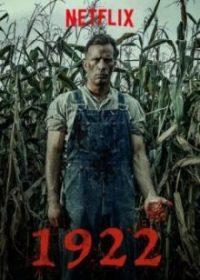 """""""1922"""": asistimos a un Stephen King más moralista y dramático"""