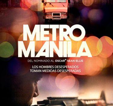 Metro Manila - Imagen