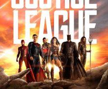 Poster, Liga de la Justicia
