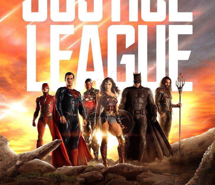 Crítica de Liga de la Justicia: no es más de lo mismo, es algo mucho peor.