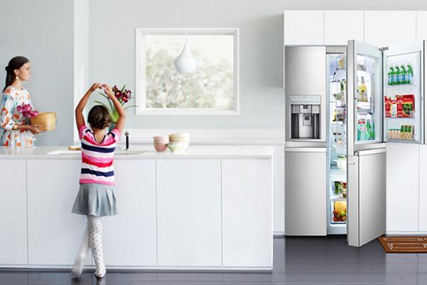 Ranking de los 10 mejores frigoríficos combi de 2018