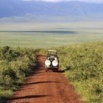 Ngorongoro, la Cuna de la Humanidad