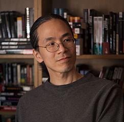 El autor de ciencia ficción Ted Chiang