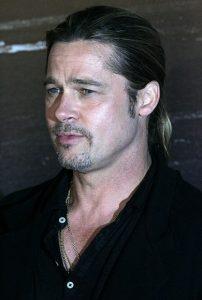 Brad Pitt Fincher