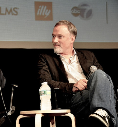 """Mindhunter"", David Fincher ha vuelto"