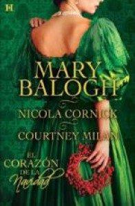 novelas románticas navideñas históricas